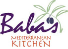 Baba's Mediterranean Kitchen Baltimore
